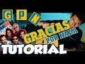 Cómo tocar Gracias Por Nada [GPN]  de Little Jesus en Guitarra (Tutorial)   GuitarUniverse