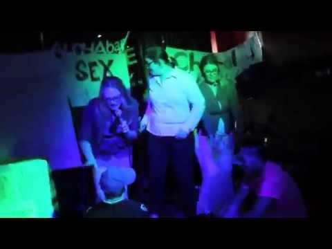 ALPHAbar Karaoke League - Spring 2015 - Playoffs