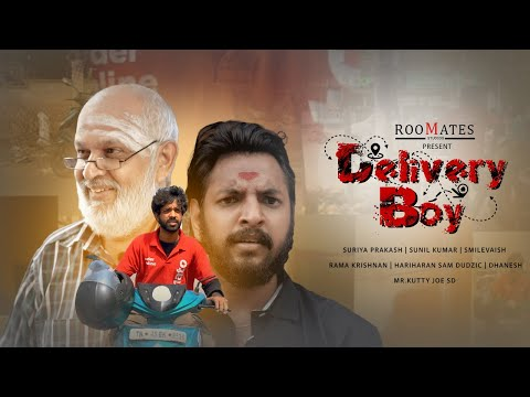 Delivery Boy | Tamil Short Film 2021| RM