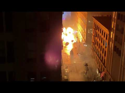 Filming for 'The Matrix 4' Takes Over Street in San Francisco novedades sobre matrix 4