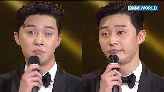 2017 KBS Drama Awards | 2017 KBS 연기대상