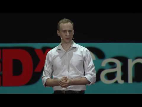 Openly Engineering Our Ecosystems | Kevin Esvelt | TEDxCambr