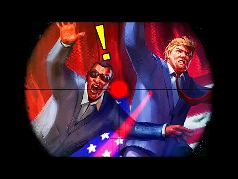 Bodyguard Sim The Game - Mr. President
