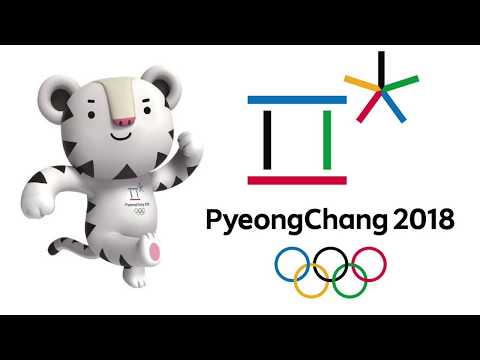 MADRIX KEY ultimate @ Winter Olympics, PyeongChang 2018, Opening Ceremony