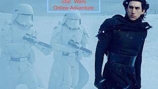 Star Wars OA (Roblox Jeu)