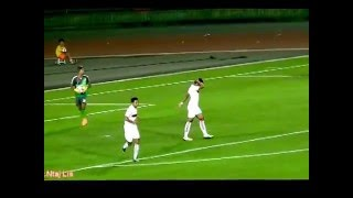 Football Stars-All Cambodia Star vs All Lao Star full 2016-Round 1