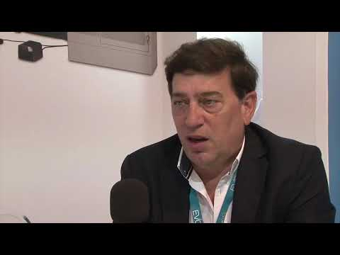 Imagen de Entrevista Dr. Pedro Tañá , Oftalvist - SECOIR 2016 - Beneficios del Femto-Faco