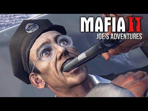Mafia 2: Joe's Adventures - Chapter #1 - Witness