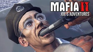 Mafia 2: Joe