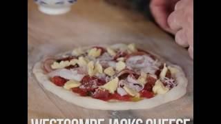 Пицца мясная Джейми Оливер