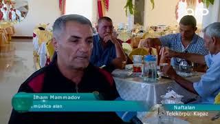 Möcüzəli Naftalan - ARB Kəpəz