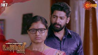 Chocolate - Episode 187 | 11th Feb 2020 | Surya TV Serial | Malayalam Serial