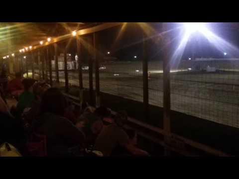 Street Stock Heat 2  Charleston Speedway