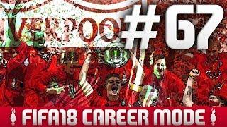 FIFA 18 LIVERPOOL Career #67 v WEST HAM UNITED (MANUAL CONTROLS & LEGENDARY)