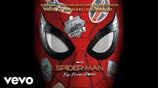 "Michael Giacchino - Far From Home Suite Home (From ""Spider-Man: Far from Home"" Soundtrack)"