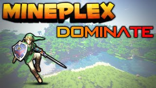 Mineplex Dominate - Link