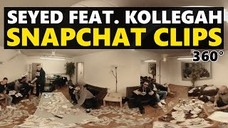 Seyed Ft. Kollegah - Snapchat Clips