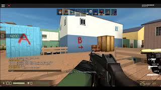 Csgo roblox hack