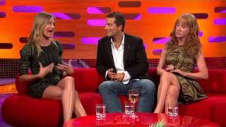 The Graham Norton Show - S09E10 (Part 2/4)