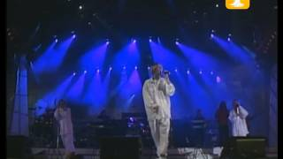 Backstreet Boys, As Long As You Love Me , Festival de Viña 1998