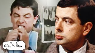 The Best Bits of Mr. Bean | Part 4/15 | Mr. Bean Official