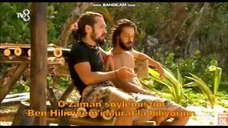 Murat Ceylan'ın yeri bende başkadır Video