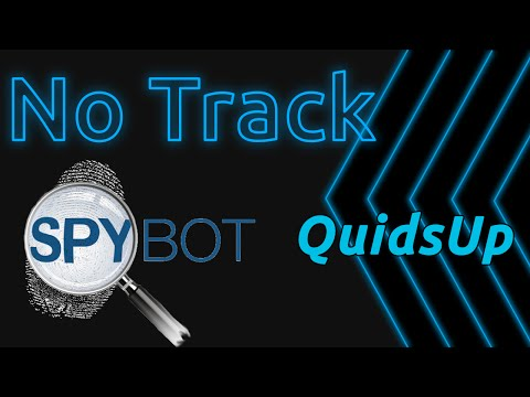NoTrack vs Spybot Anti-Beacon - Windows 10 Spying