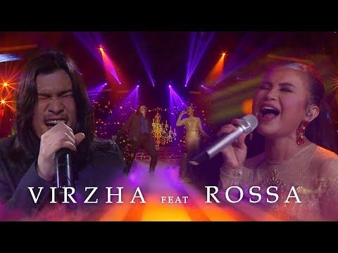 Rossa feat Virzha - Panggung Sandiwara (Live Performance)