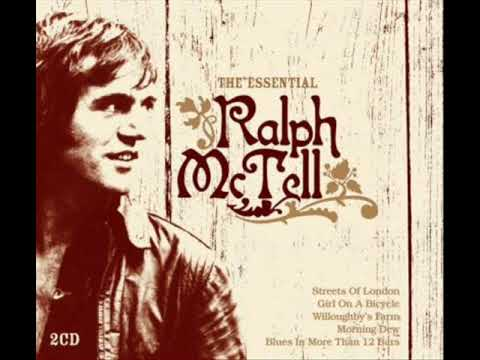 Ralph Mctell - Michael In The Garden