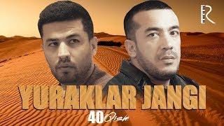 Yuraklar jangi (o'zbek serial) | Юраклар жанги (узбек сериал) 40-qism