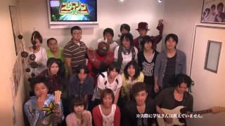 横浜、菊名M2MusicSchoolのCM。 TVKにて放送中です。
