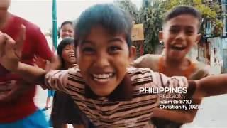 hilife. adventure vlog.9 FILIPIINID (ÜMBERMAAILMAREIS) AVASTASIME ILUSAT MAAILMA FILIPIINIDEL