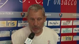 Serie D Girone E Ponsacco-Bastia 2-1
