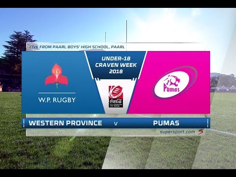 CRAVEN WEEK 2019 | Ruggaworld