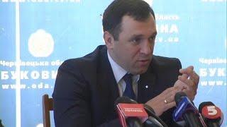 У Чернівцях народний депутат Віктор Кривенко розповів про плюси децентралізації влади