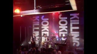 Empire Song - Killing Joke (TOTP 1982)