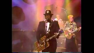 Bo Diddley - Who Do You Love? (1987)