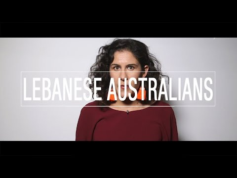 Peter Dutton on Lebanese Australians - The Feed