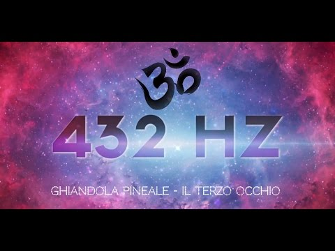 Mantra & Canto dell'OM a 432 Hz