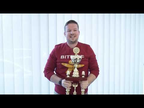 Ugly-Sweater-Award 2017: Die Siegesrede im Video