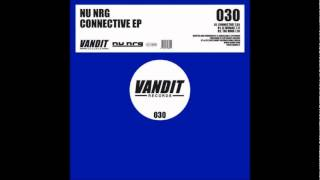 Nu NRG - The Mind (Connective EP) [2003]