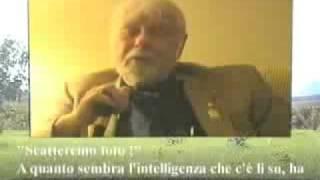 Bob Dean Informs The Public About The Anunnaki And Nibiru