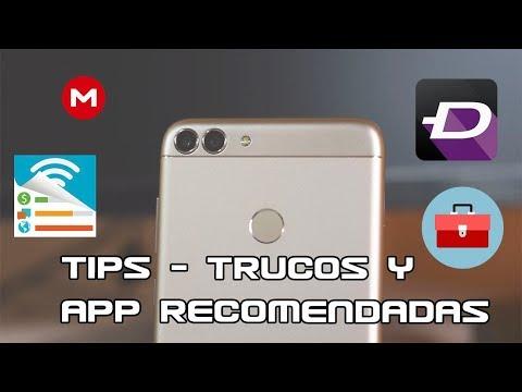 HUAWEI P SMART Tips Trucos y APLICACIONES Android HD