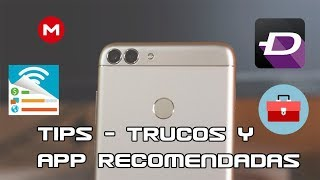 HUAWEI P SMART  Tips Trucos y APLICACIONES Android HD 📲📲