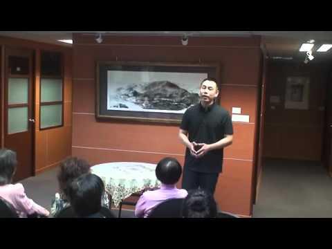 UNI888美容展教育课程 sunny.gno.com - YouTube