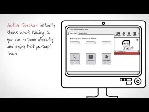 Cisco Webex Meetings | West Unified Communications