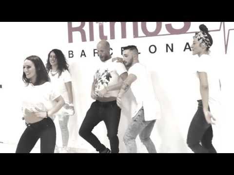 RITMOS BARCELONA NUEVA TEMPORADA 2016 – 2017  Escuela de salsa en Barcelona