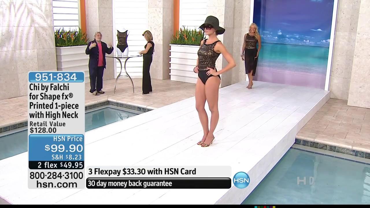 1a2c3f40e74 HSN Models in swimwear 05-27-10 - YouTube