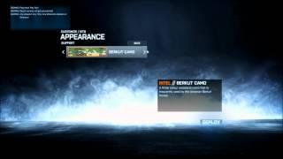 Battlefield 3 - Premium Skins - Russians