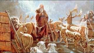 """""""Arche Noah""""  von Bruce Low"""